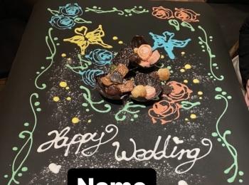 誕生日祝いや結婚祝いにぴったりなオシャレサプライズお店はここだ☝️