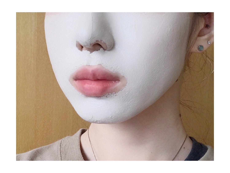 【ソウル発信!韓国コスメ잇템 #52】皮脂汚れをオフ!『innisfree』のクレイマスクでなめらか素肌に♡_4