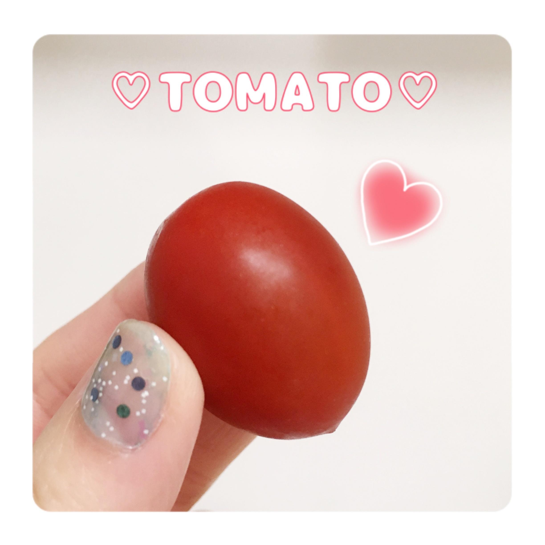 【美白】夏のお疲れ肌にサヨナラ!わたしは《トマト》でお肌の内側からケアします【美肌】_1