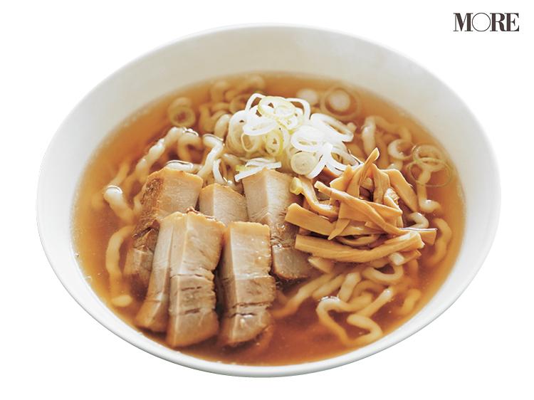山形県のおすすめお取り寄せグルメ「麺屋酒田」のラーメン