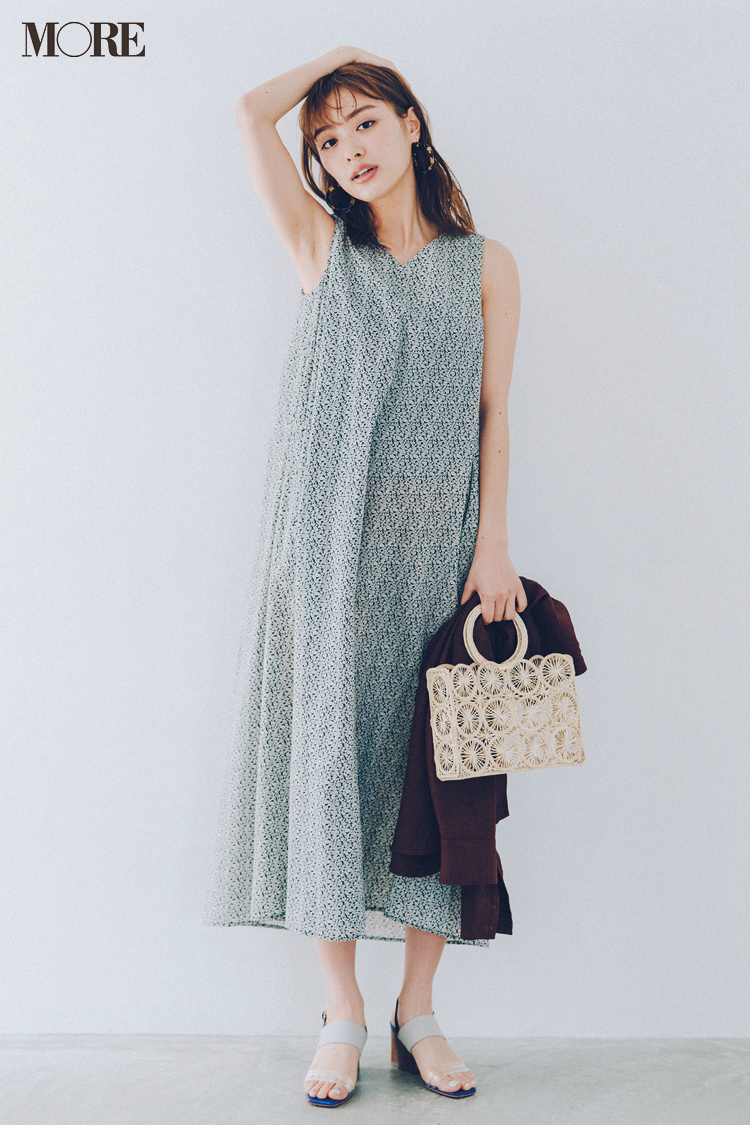 夏のトレンドバッグ特集《2019年版》- PVCバッグやかごバッグなど夏に人気のバッグまとめ_11