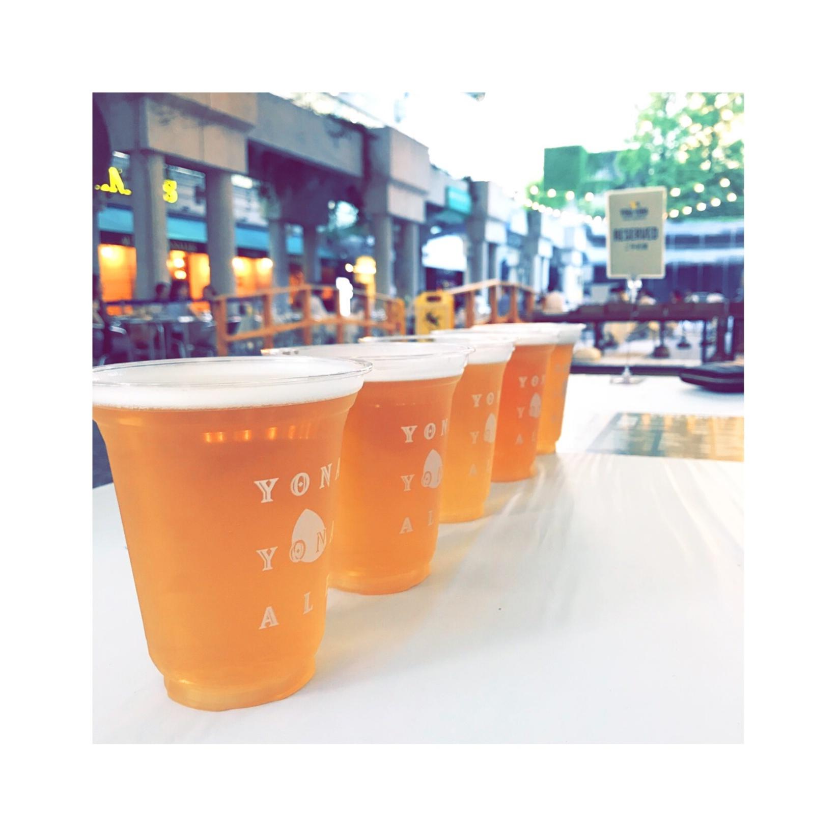 《インスタ映え★フォトジェニック❤️》【ビアガ女子会】YONA YONA BEER GARDEN♡インスタ投稿で1杯無料キャンペーンも!_2