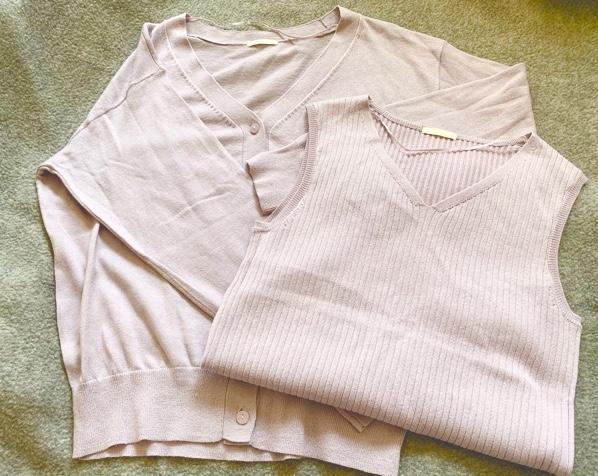 【GUの春服がおすすめ】5点買ってもトータル1万円以下!買ったもの紹介_3