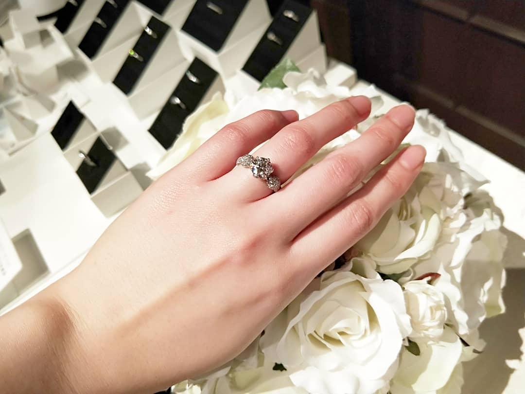 『FOREVERMARK』のダイヤモンド × ウェディング✨幸せの輝きを体験!_3