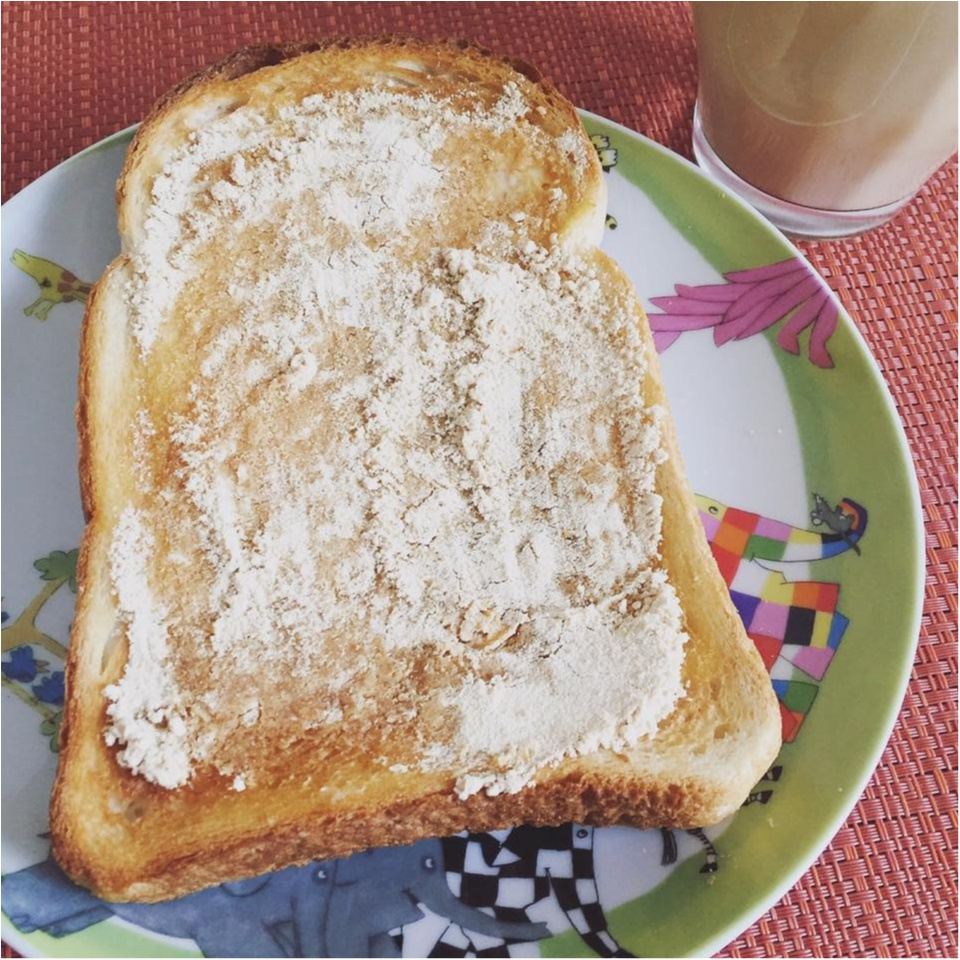 簡単美味しい!アレンジトースト #グルメ_2