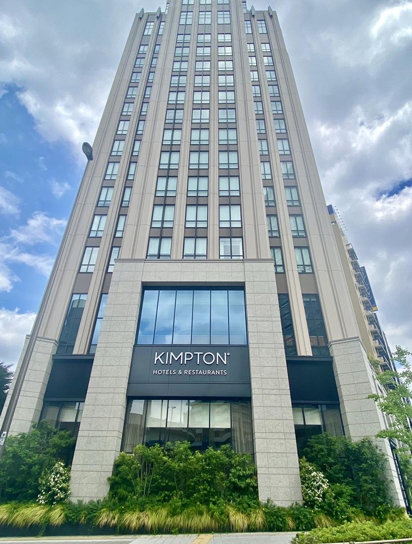 【ホテルブランチ】ピエール・エルメ・パリ コラボレーションメニューを堪能!_1