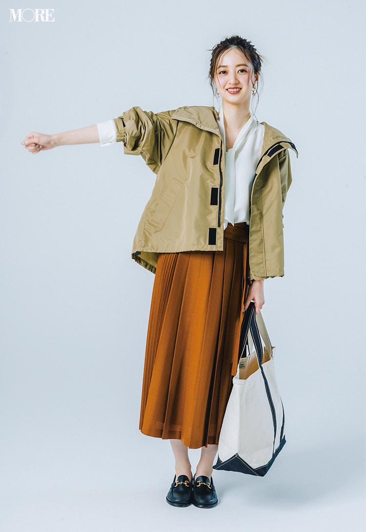 レディースアウター特集《2019年版》- ジャケットやコートなど、20代女子におすすめのコーデまとめ_17