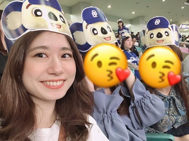 【女子旅におすすめ】2019年は野球観戦でいろいろな地方を巡っていました❤︎_1