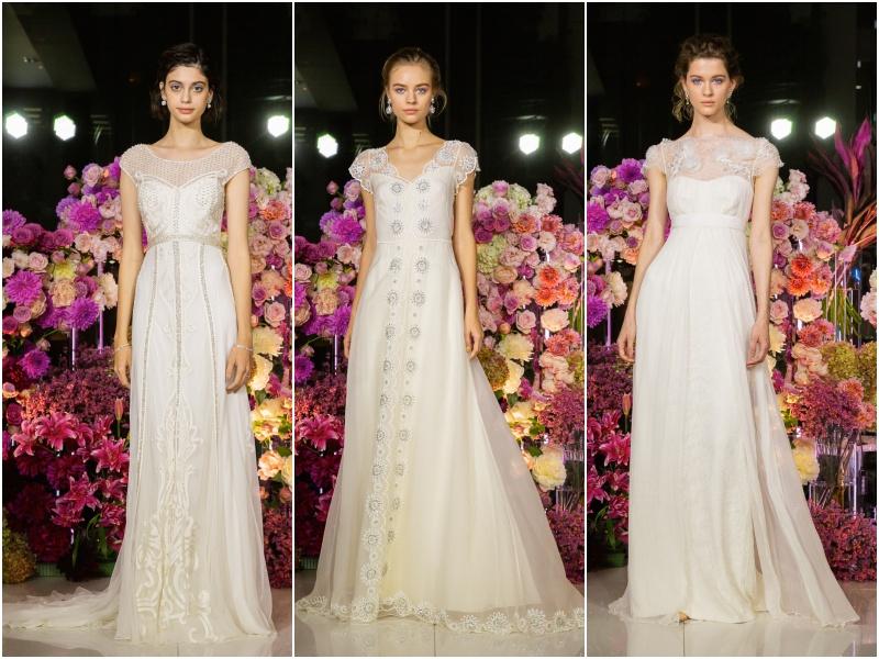 ウェディングドレスの数々にうっとり♡『ノバレーゼ』2020年春夏ブライダルショーを拝見!_2