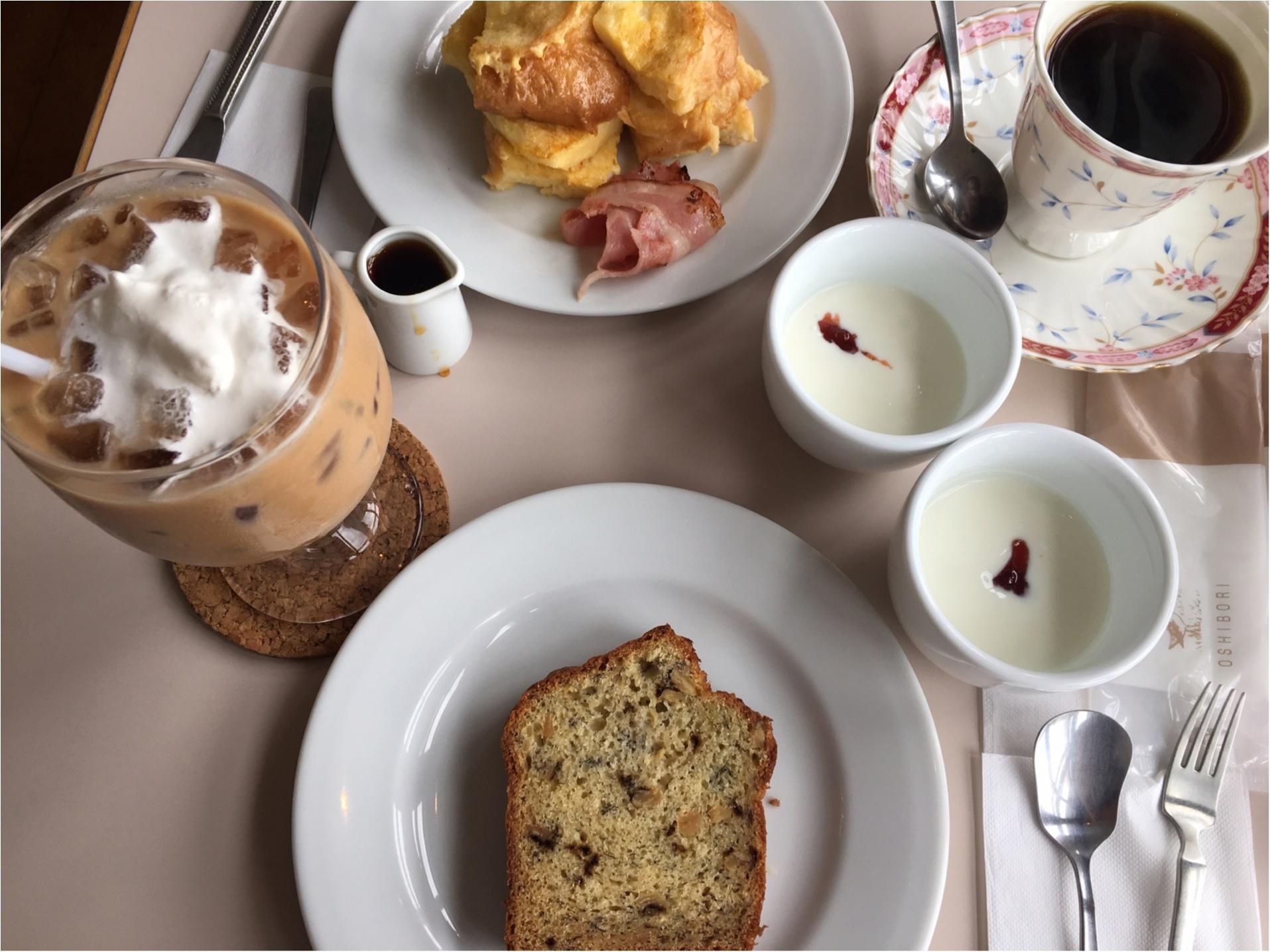 横浜女子旅特集《2019年版》- フォトジェニックな観光スポットから、日本一分厚いパンケーキなど魅力がいっぱい!_37
