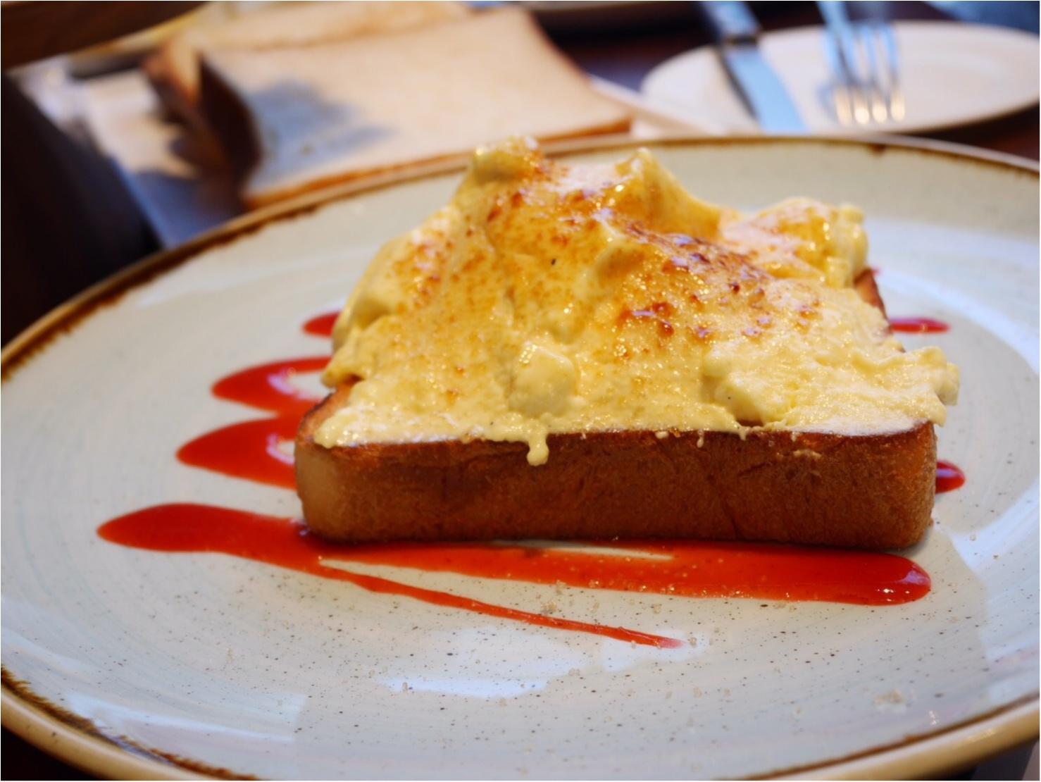 ♡【モアハピ女子会】俺のBakery&Cafeへ行ってきました!!パン好きにはたまらない絶品パンが味わえます♡_7