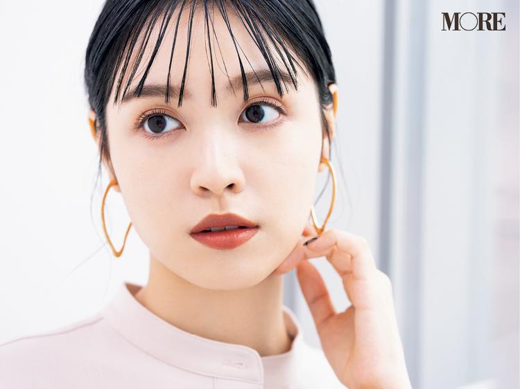 モデル/松本愛