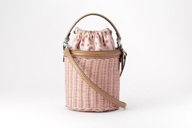 """バッグに春来たる♡『コーチ』の""""Sakura""""コレクションが日本限定で発売中!_1"""