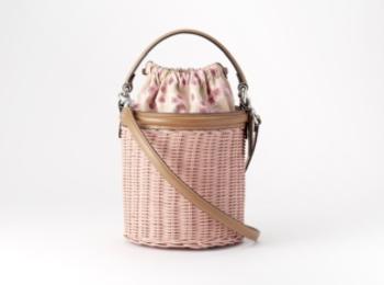 """バッグに春来たる♡『コーチ』の""""Sakura""""コレクションが日本限定で発売中!"""