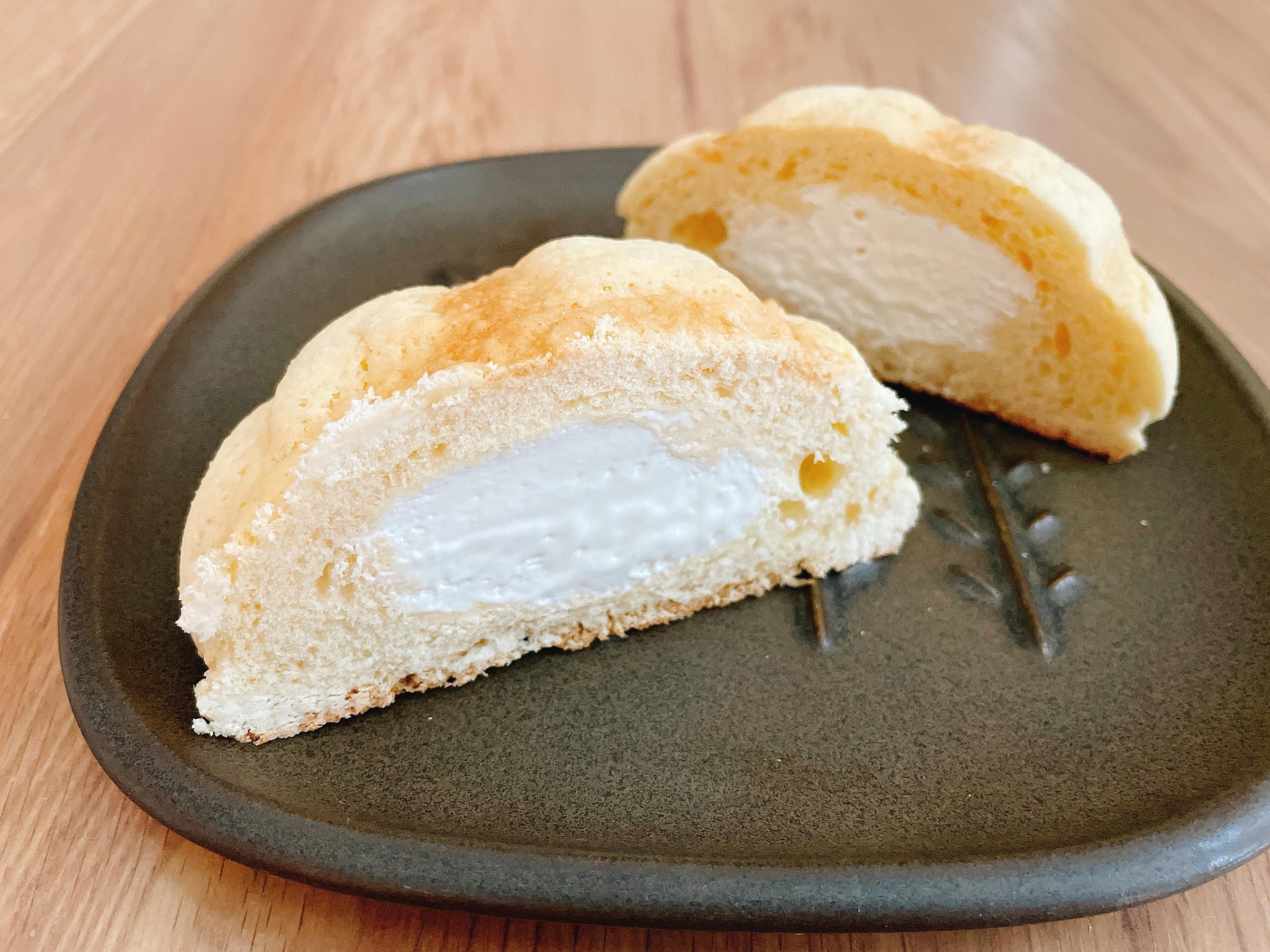 【SNSでも話題!】《冷たいまま食べるメロンパン!?》が美味しすぎた♡_4