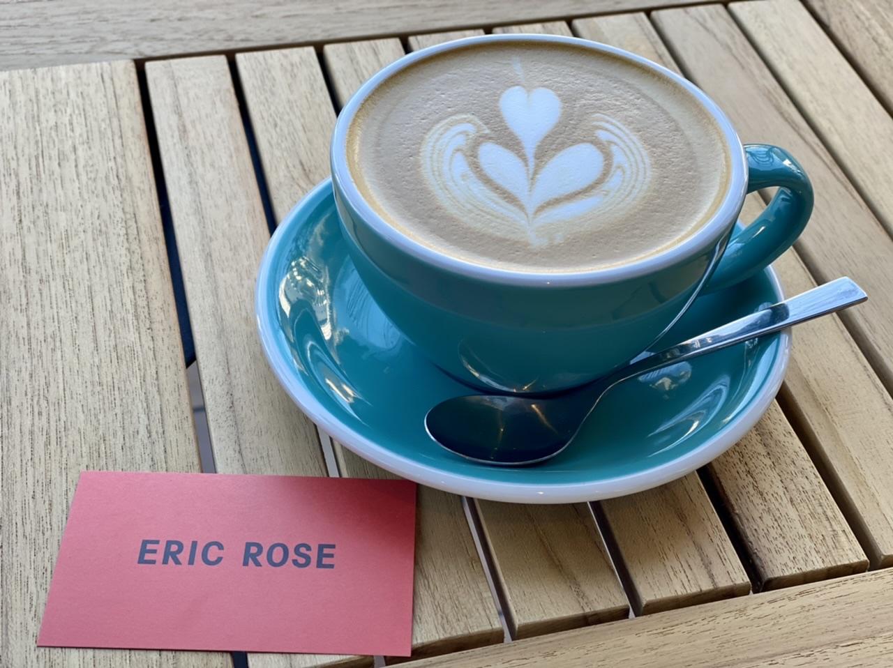 【表参道カフェ】世界1号店!スタバ創業メンバーが手掛ける《エリック・ローズ》が日本初上陸★_2