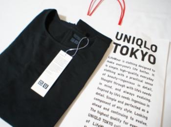 《1枚で着られる!》【Uniqlo U】初のヒートテックが登場❤️