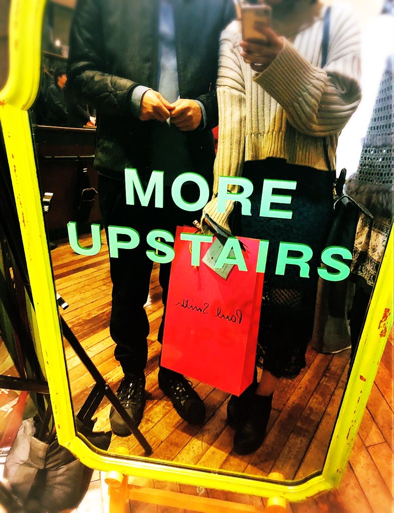 【Paul Smith × MEN'S NON-NO × MORE 】クリスマスイベント・トークショー✴︎.*。イベント限定トートバッグも˚✧おしゃれ空間でショッピング(*´꒳`*)_10