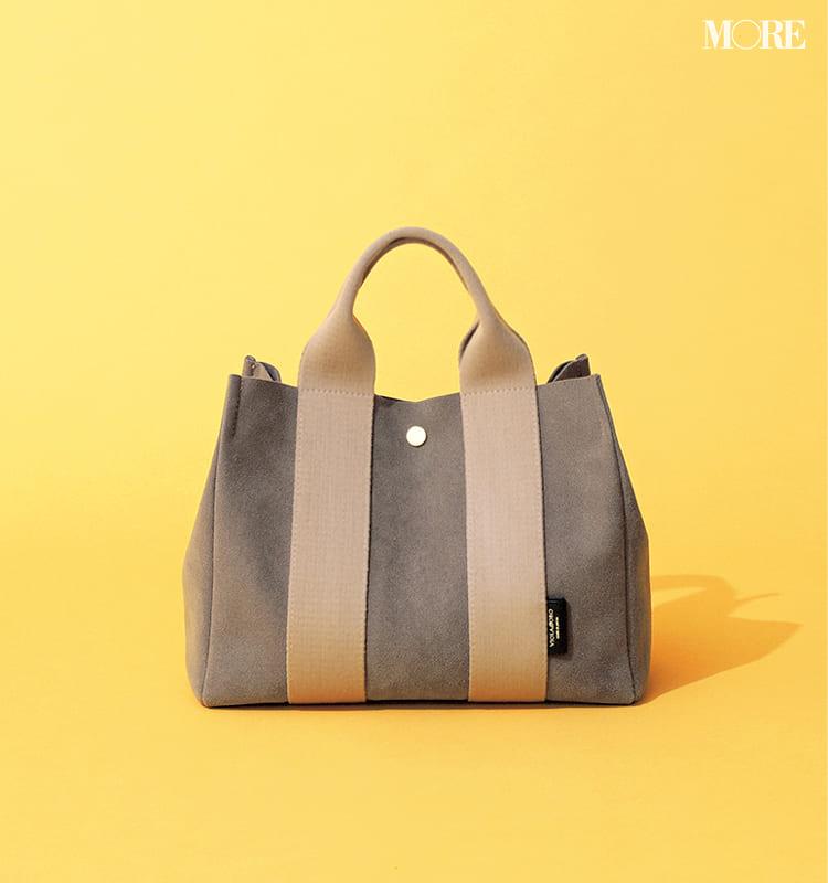 通勤バッグおすすめブランド《2020版》 - 仕事用に選びたい、タイプ別の最旬レディースバッグ特集_25