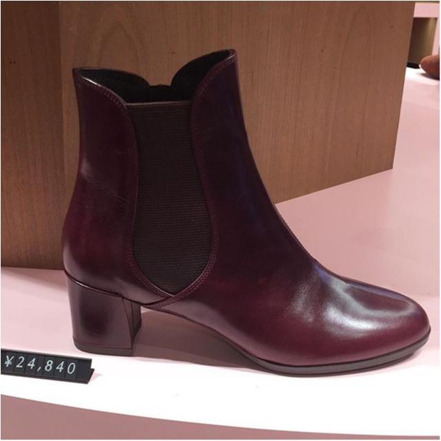 「足を美人にする」アイテムもそろう足の専門店『Good Shoes, Good Foot.by REGAL』が先日KITTE丸の内にオープン4