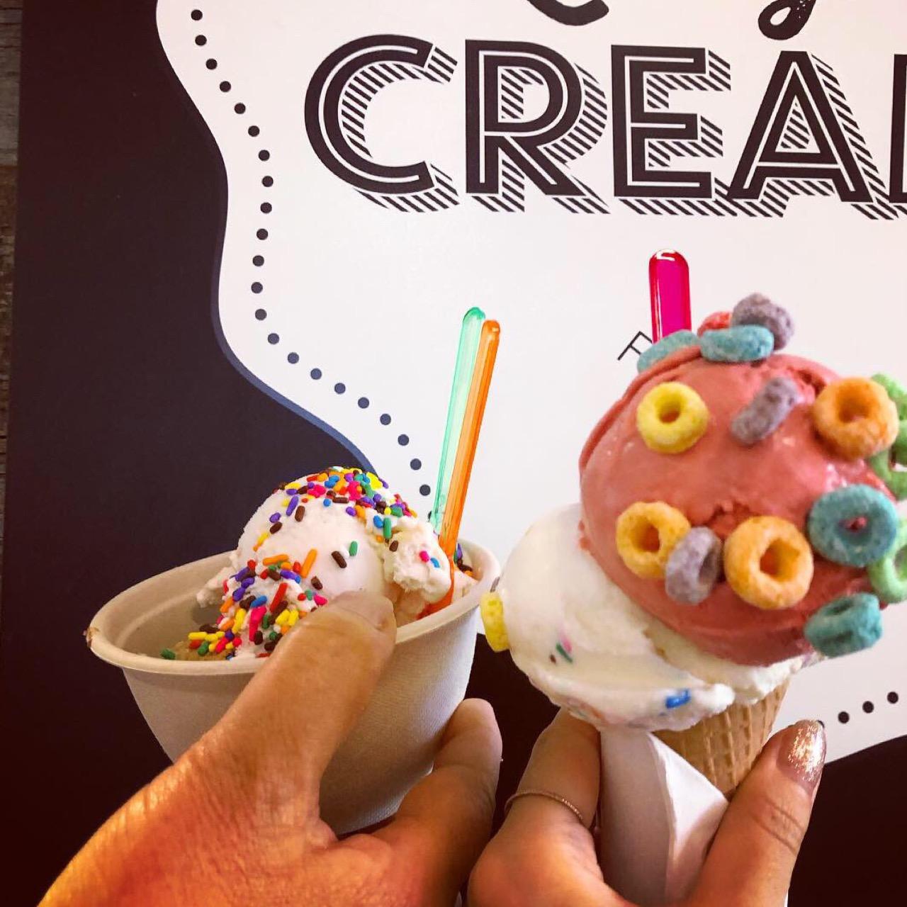 <ハワイのnew人気スポット>フォトジェニックなアイスクリームを食べるならココ♡_3