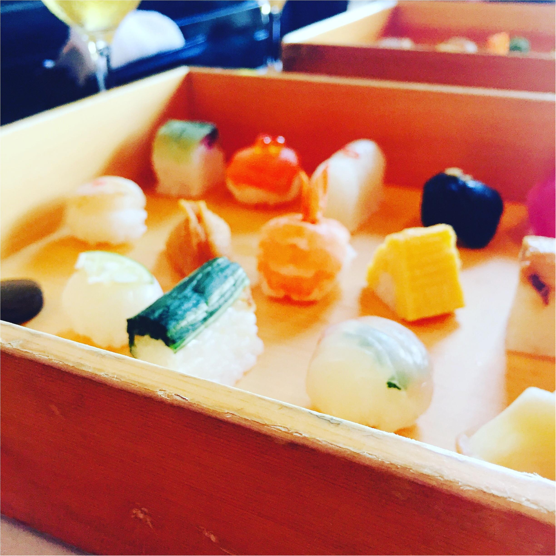 京都・祇園で味わえる!可愛すぎるお寿司♡『祇をん 豆寅』がおすすめです♡_1