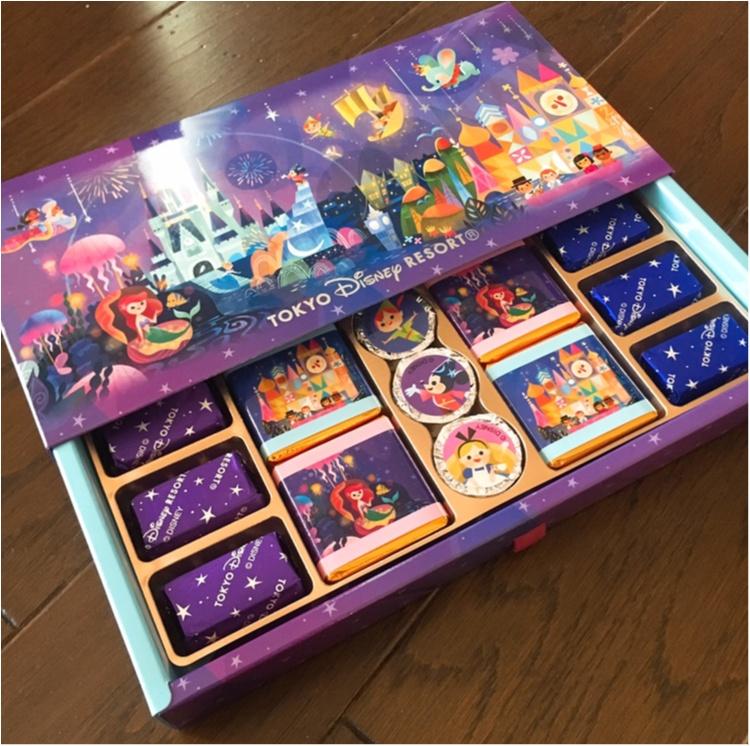 【ディズニー❤︎お土産】『イッツ・アスモールワールド』のスペシャルグッズ❤︎ 可愛すぎるオススメお土産5選!_6