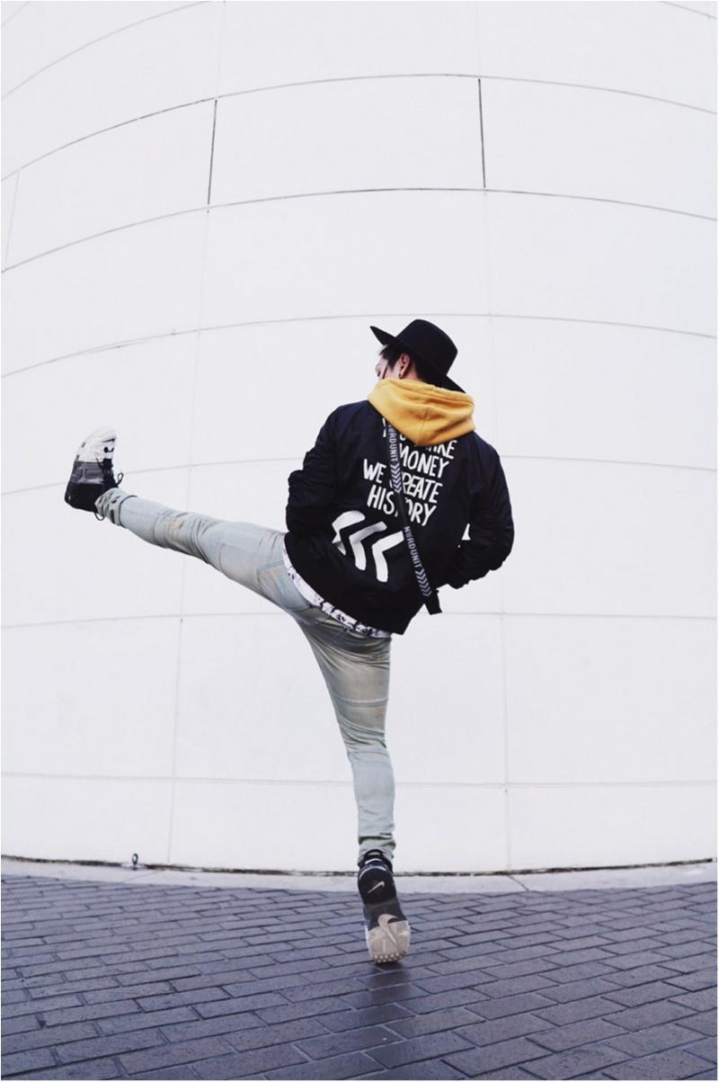 ダンス=人生。世界的ダンサー・有働真帆さんに聞く「大人の夢の叶え方」【interview後編】_4