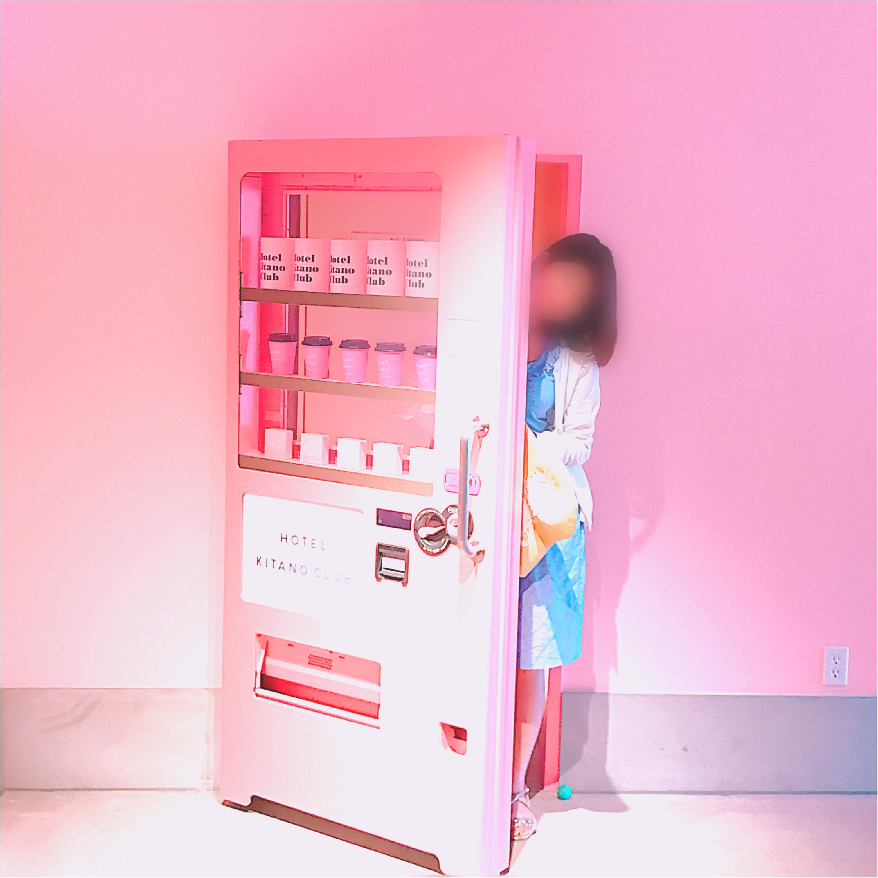 【ご当地MORE♡神戸】HOTEL KITANO CLUBがフォトジェニックすぎる!✨_9