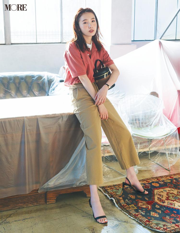 『無印良品』で服を今買うならメンズサイズがいいらしい⁉︎ スタイリスト・辻村真理さんが証言!_4