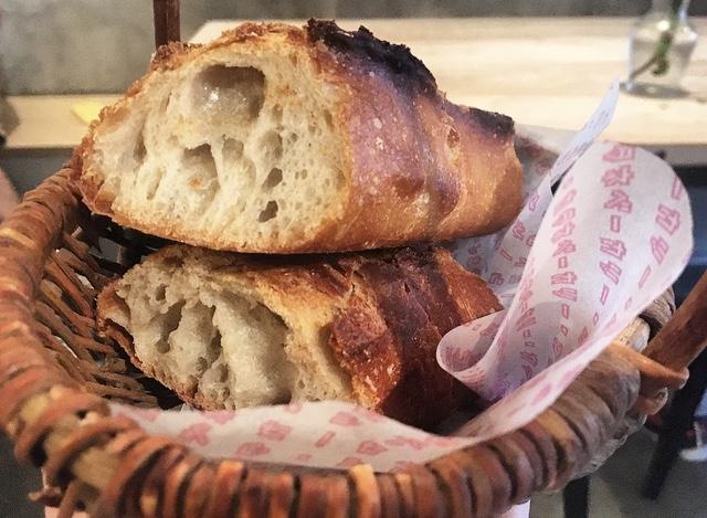 【パン活】代々木の大人気店でお腹もココロも満たされるランチを_2
