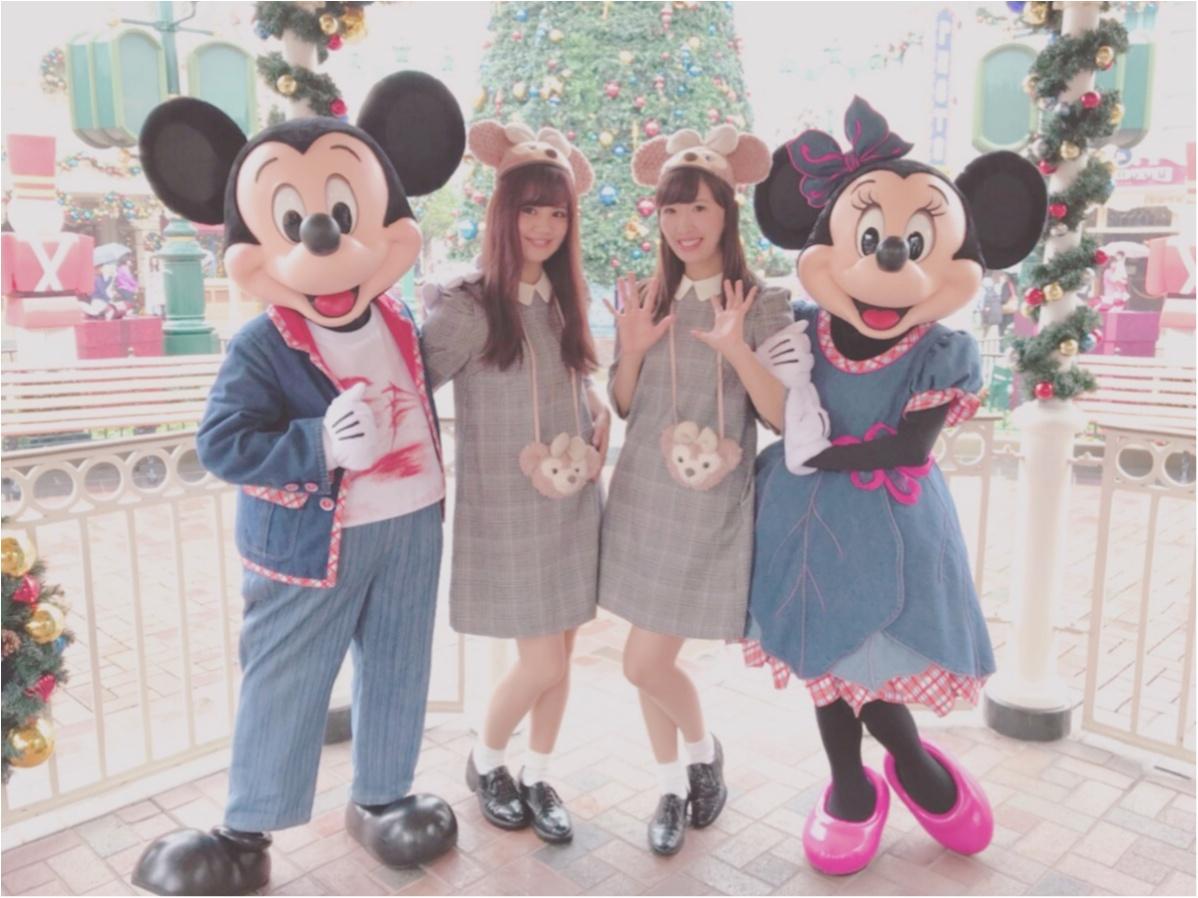行ったら絶対に楽しい♡♡香港ディズニーランドの魅力とは♡_2