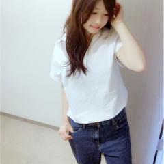 どう着る?白シャツ