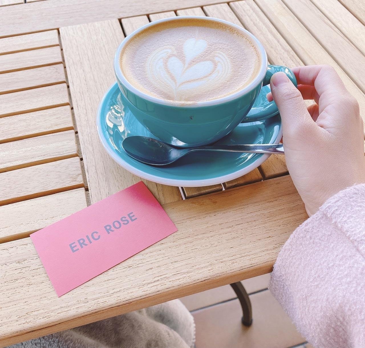 【表参道カフェ】世界1号店!スタバ創業メンバーが手掛ける《エリック・ローズ》が日本初上陸★_9