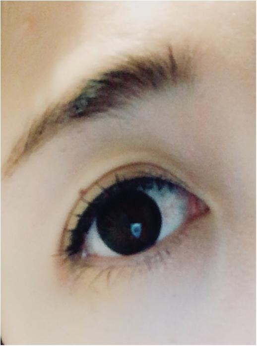 ・・瞳に透明感を❤︎・・印象のある目元を目指すなら『ネイビー』でメイクするのが正解です☝︎◎オススメのプチプラアイテムも★_3