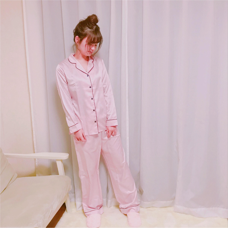 2018春もGUパジャマが可愛い❤︎売り切れる前に購入しました!_2