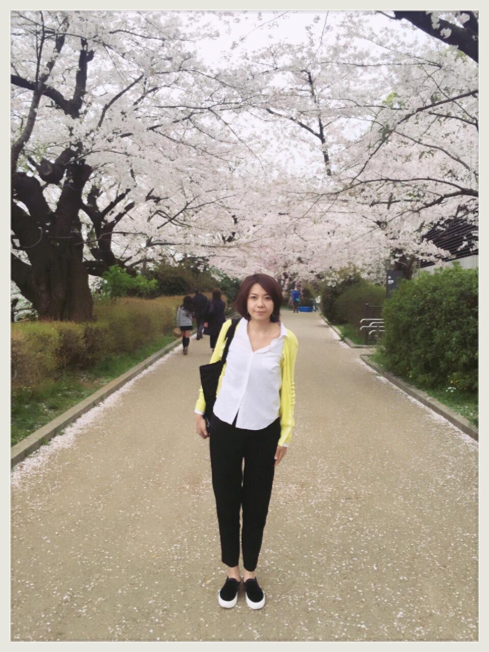 桜の命は短し、恋せよ乙女。_1