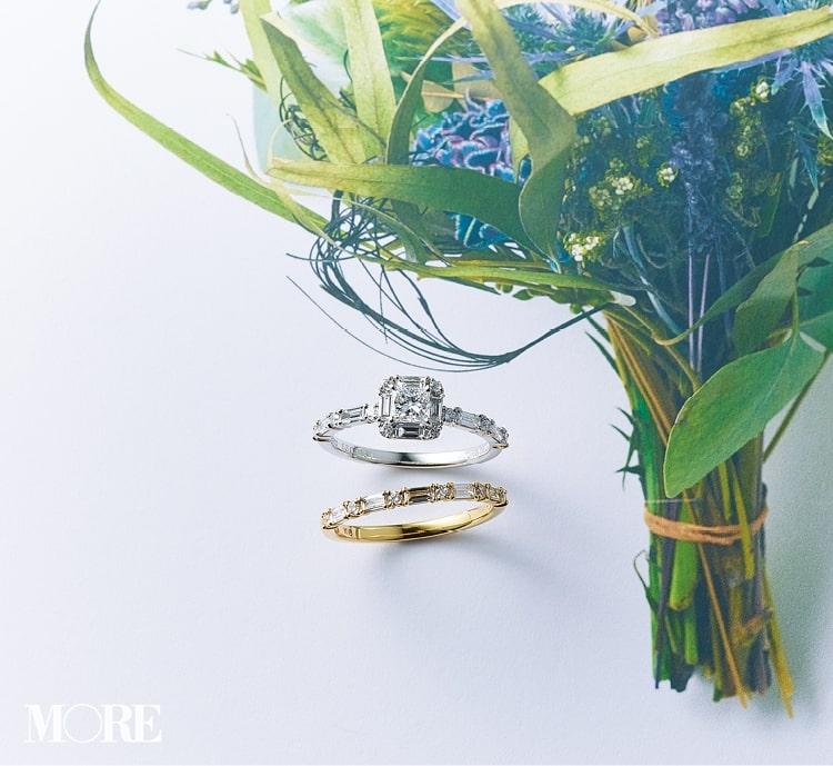婚約指輪のおすすめブランド特集 - ティファニー、カルティエ、ディオールなどエンゲージリングまとめ_55