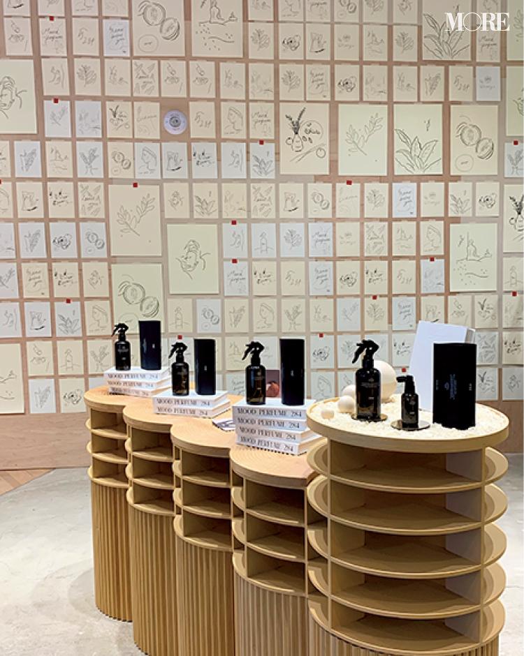 韓国旅行で絶対訪れたい最旬ビューティアドレス8選♪ 美術館のような『Huxley』、カフェ併設の『ミュリ』など、映えて楽しい体験型ショップ_12