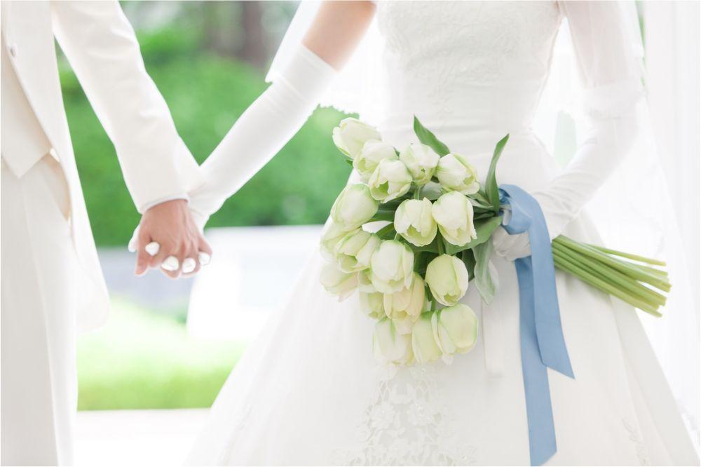 結婚式特集《ウェディングブーケ編》- どんなデザインが人気? ブーケトスでキャッチしたあとの保存方法は?_8