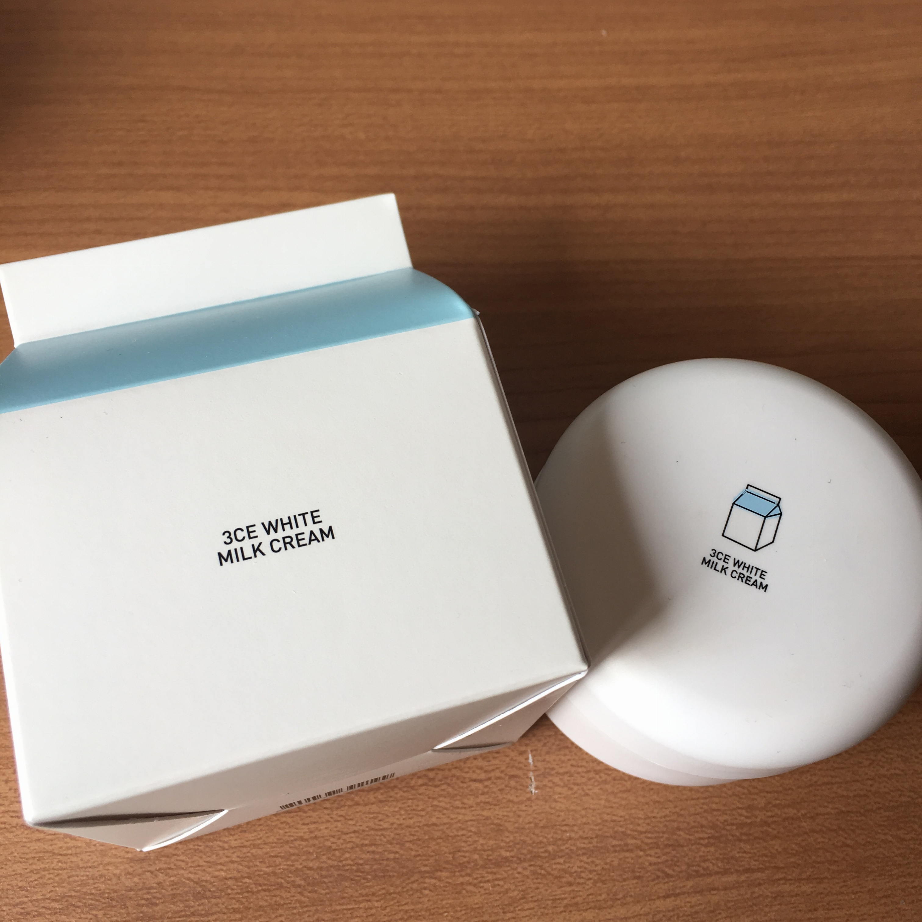 ✴︎韓国コスメ✴︎売切れ続出、塗るだけで白くなる【ウユクリーム】もう使ってますか??_1