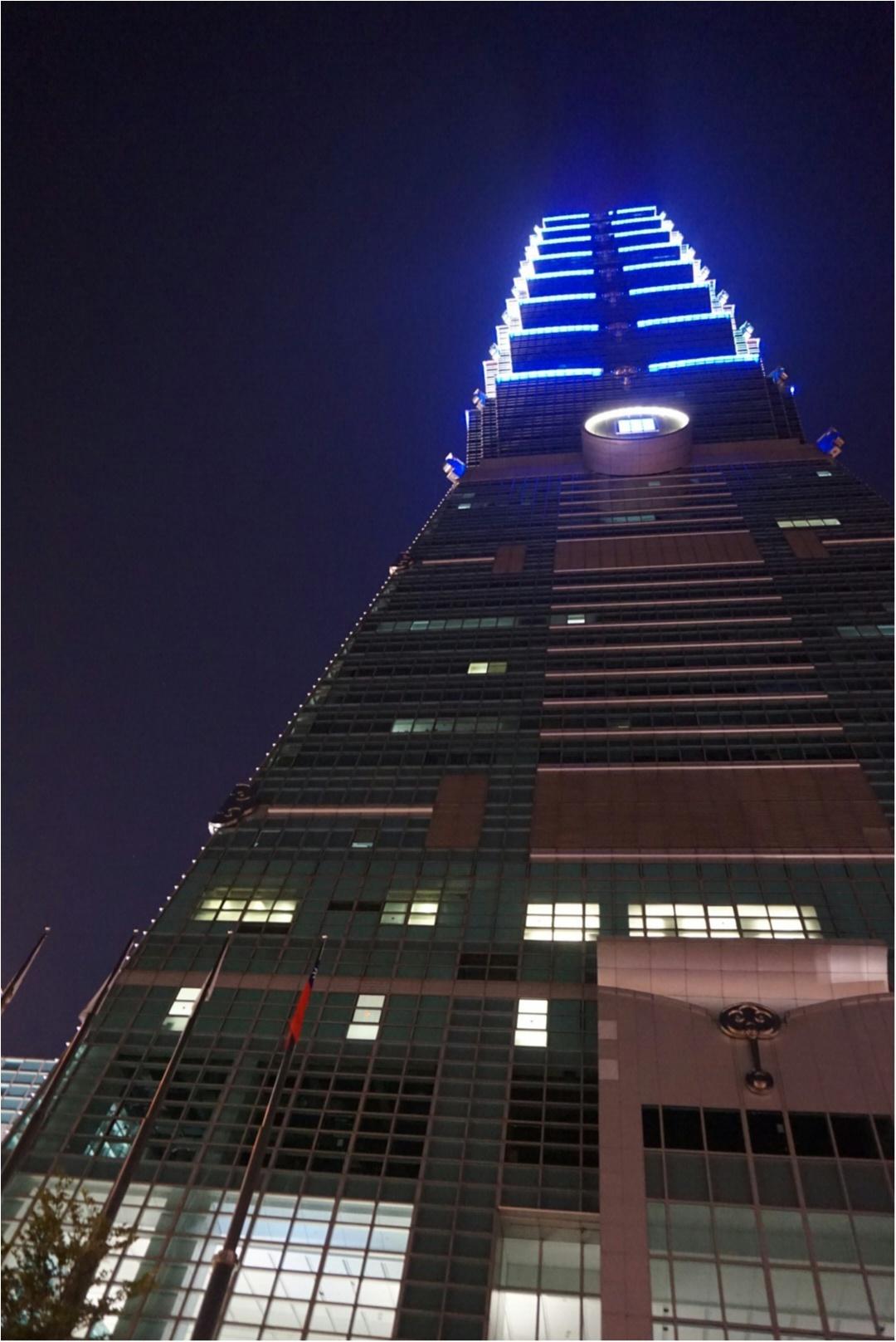 【旅行】週末台湾♡その2・パワースポットも!見どころ満載台北市内♪_14
