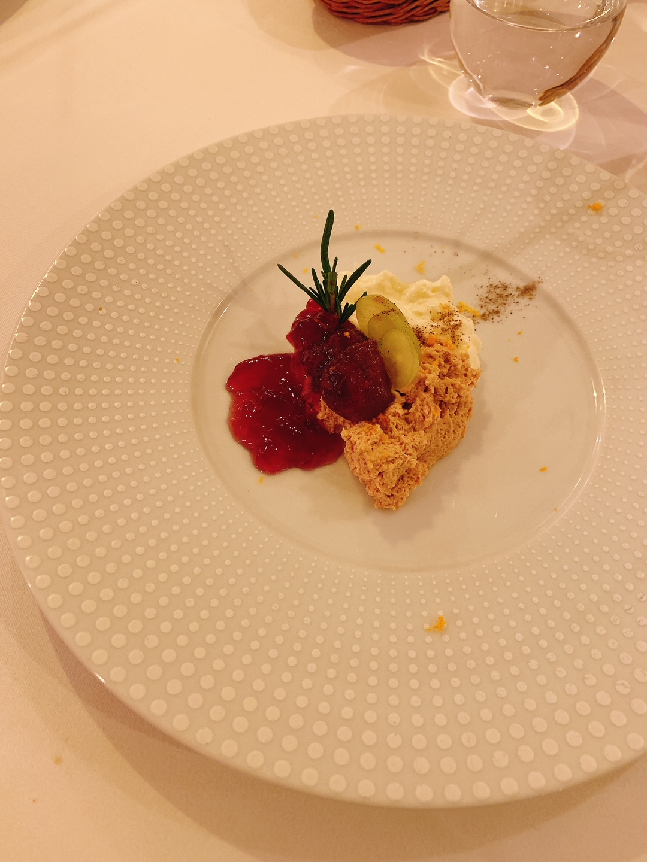 【女子旅】《海を一望する老舗の洋館レストラン》で味わうフランス風創作海辺料理♡_9