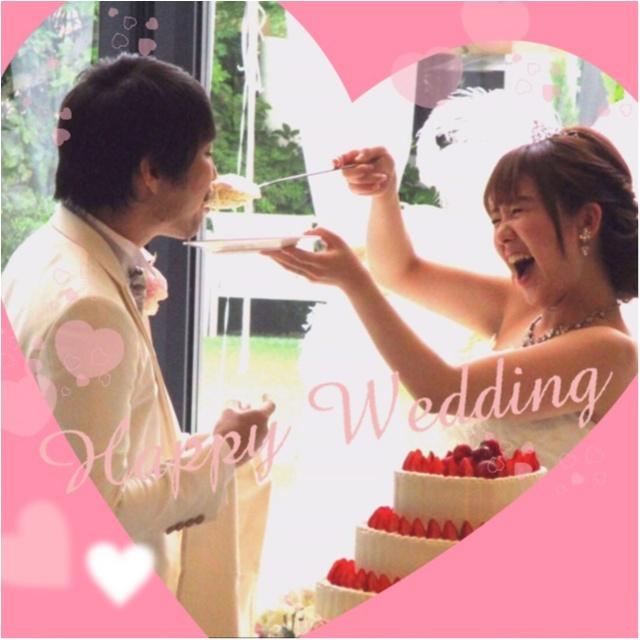 世界一「姫!」な花嫁さん♡ももえちゃん結婚式レポ♡_1