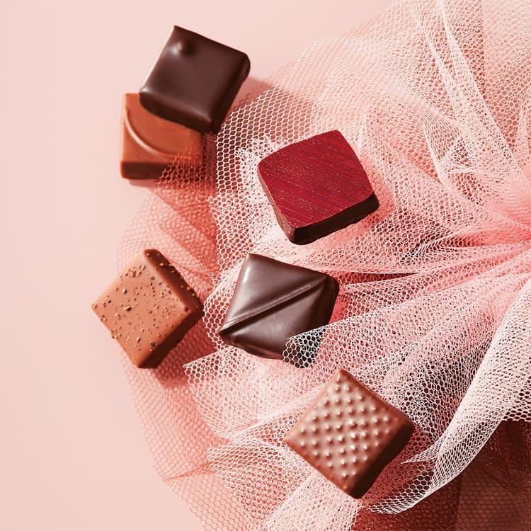 バレンタイン特集【2020年版】- おしゃれな限定チョコレートやイベント情報、スタバなどの限定スイーツ&アイテムも_11