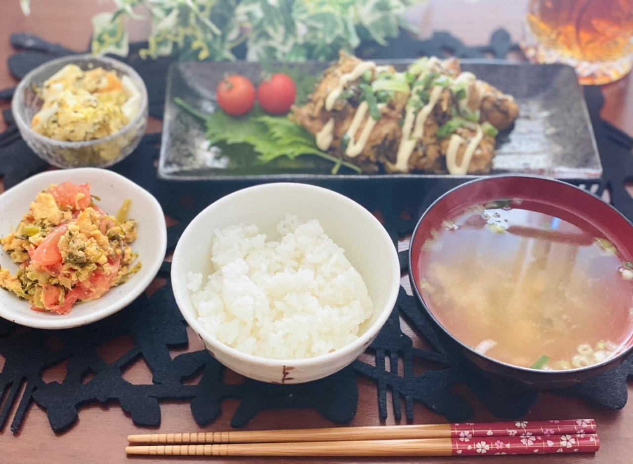 【今月のお家ごはん】アラサー女子の食卓!作り置きおかずでラク晩ご飯♡-Vol.25-_7