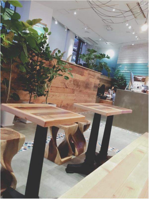 広尾の人気カフェ、ボンダイカフェがついに赤坂に♡byじゅな_5