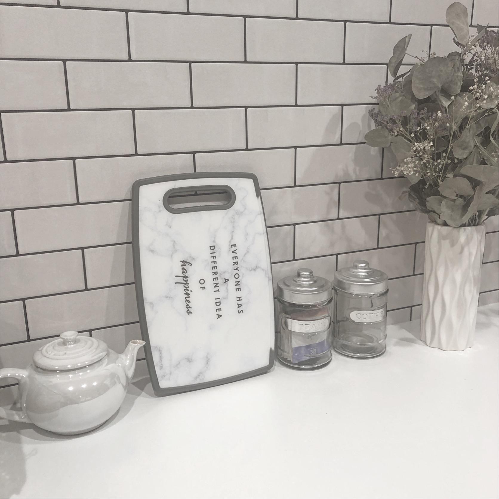<お洒落な大理石シリーズ>あのプチプラで有名なお店から、キッチン・インテリアグッズが発売!!_1