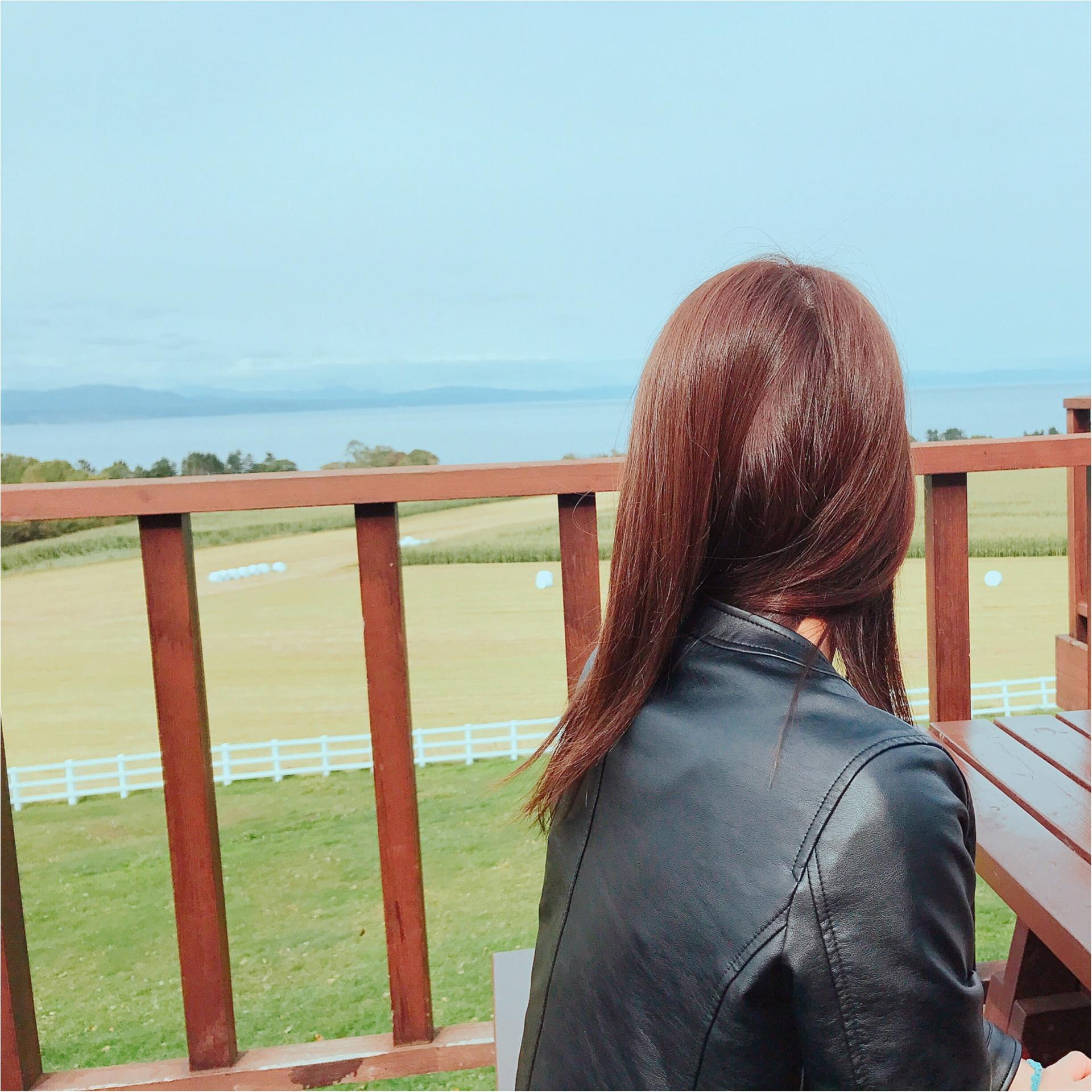 ★これこそTHE☆北海道!大自然を満喫したいなら『ハーベスター八雲』は絶対外せない!★_4