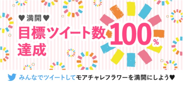 【応募終了】Twitter「#モアチャレ宣言」100ツイート達成で『図書カード 5000円分』を10名様にプレゼント♡【聞かせて!チャレンジ応援グッズ プレゼントキャンペーンvol.13】_3